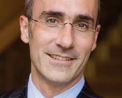 Q&A with Arthur Brooks