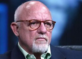 """Empathy for the little guy"" – A Q&A with Ed Rollins"