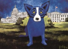 The Blue Dogs: All Bark and No Bite?