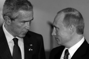 Russia Under Putin: Neither Friend Nor Foe