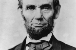 Why Lincoln was a Republican