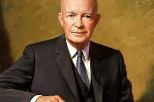 Ike's Forgotten Legacy on Civil Rights: A Lesson in Leadership for Today