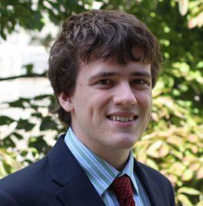 Preston Cooper