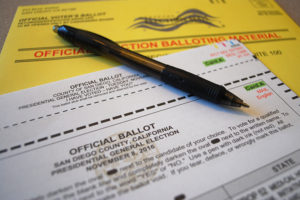 Ballot Harvesting: Mend It, Don't End It