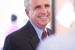 The New Guard: Carlos Gimenez (FL-26)