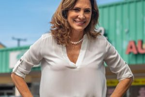 The New Guard: Maria Elvira Salazar (FL-27)