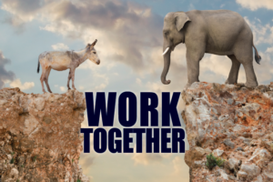 """WORK TOGETHER"""